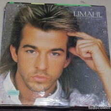 Discos de vinilo: LP. LIMAHL. COLOUR ALL MY DAYS. 1986. EMI. Lote 76836651