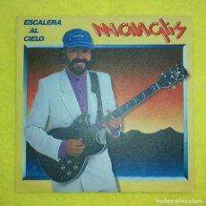 Discos de vinilo: MANGLIS ESCALERA AL CIELO . Lote 76839359