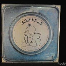 Discos de vinilo: ZAPATON - ZAPATON - LP. Lote 76846711