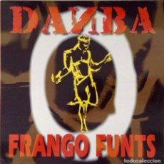 Discos de vinilo: DANBA FRANGO FUNTS ESAN OZENKI. Lote 76888207
