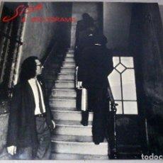 Discos de vinilo: SISA & MELODRAMA - 1979 - LP. Lote 76919943