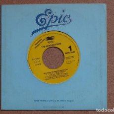 Discos de vinilo: THE BEATMASTERS - BOULEVARD OF BROKEN DREAMS - DISCO PROMOCIONAL DE UNA SOLA CARA. Lote 76954165