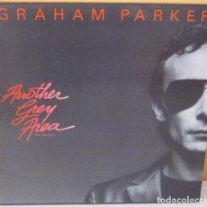 Discos de vinilo: GRAHAM PARKER - ANOTHER GREY AREA - R C A PROMOCIONAL - 1982. Lote 77000701