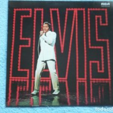 Discos de vinilo: ELVIS PRESLEY,ELVIS FROM HIS NBC TV SPECIAL EDICION ALEMANA DEL 83. Lote 77138073