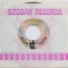 Discos de vinilo: SINGLE - 1910 FRUITGUM CO. - GOODY GOODY GUMDROPS / CANDY KISSES - BUDDAH RECORDS 1968 USA. Lote 77217669
