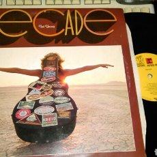 Discos de vinilo: NEIL YOUNG TRIPLE LP DECADE.HOLANDA 1976. Lote 77244193