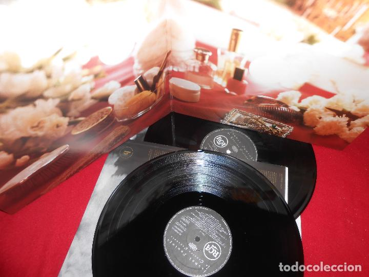 Discos de vinilo: ISABEL PANTOJA LA CANCION ESPAñOLA 2LP 1990 RCA GATEFOLD EDICION ESPAñOLA SPAIN - Foto 2 - 77302965