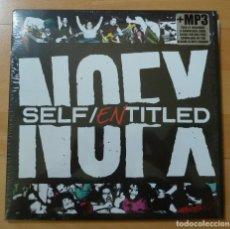 Discos de vinilo: LP NOFX SELF/ENTITLED LIMITADO 180 500 COPIAS COMO NUEVO LAGWAGON PUNK HARDCORE FAT WRECK 2012. Lote 77324089