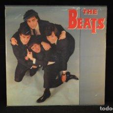Discos de vinilo: THE BEATS - THE BEATS - LP. Lote 77340641