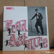 Discos de vinilo: FRED ASTAIRE - VERY SPECIAL PERFORMANCES - VERVE VSP 23/24 - 1968 - 2XLP - EDICION UK. Lote 77358509