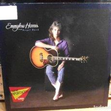 Discos de vinilo: EMMYLOU HARRIS ANGEL BAND LP USA 1987 PDELUXE . Lote 77400565