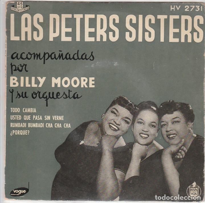 Sin Sisters 3