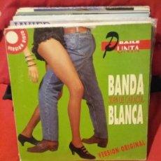 Discos de vinilo: BAILE PUNTE -SOPA DE CARACOL MAXI SINGLE. Lote 77456745