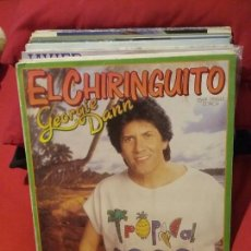 Discos de vinilo: GEORGIE DANN-EL CHIRINGUITO. Lote 77456809