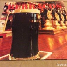 Discos de vinilo: BERRACOS. PASSION. ROCK INDIANA.1994. EN PERFECTO ESTADO.. Lote 77458649
