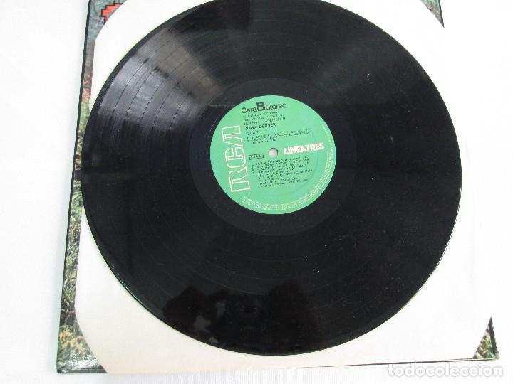Discos de vinilo: DISCOS DE VINILO. JHON DENVER: I WANT TO LIVE. SPIRIT. POEMS, PRAYERS & PROMISES. VER FOTOGRAFIAS - Foto 9 - 77468373