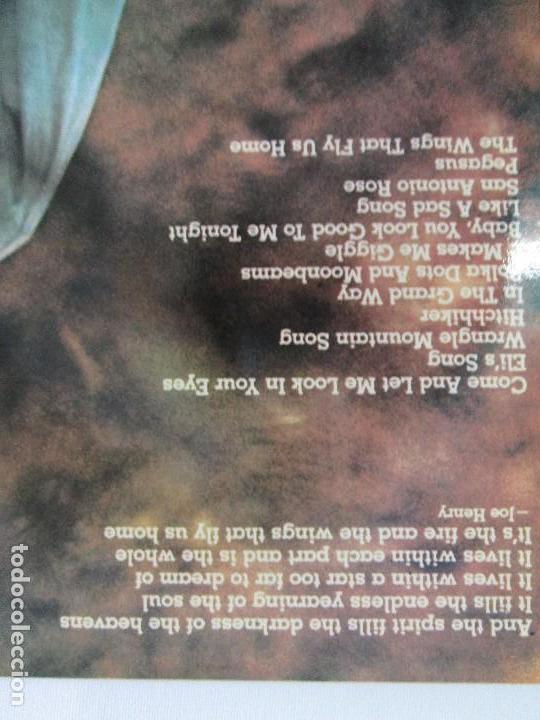 Discos de vinilo: DISCOS DE VINILO. JHON DENVER: I WANT TO LIVE. SPIRIT. POEMS, PRAYERS & PROMISES. VER FOTOGRAFIAS - Foto 10 - 77468373