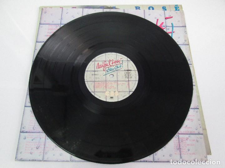 Discos de vinilo: DISCOS DE VINILO. MIGUEL BOSE. SIETE ALBUNES. VER FOTOGRAFIAS ADJUNTAS - Foto 14 - 77469013