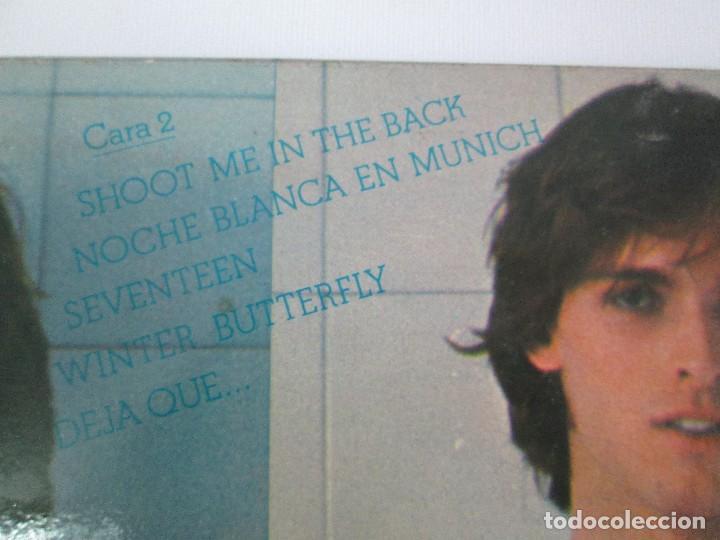 Discos de vinilo: DISCOS DE VINILO. MIGUEL BOSE. SIETE ALBUNES. VER FOTOGRAFIAS ADJUNTAS - Foto 16 - 77469013