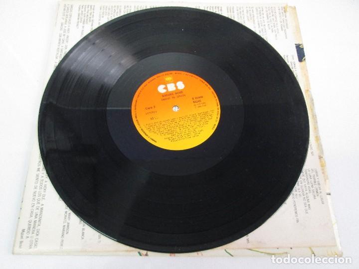 Discos de vinilo: DISCOS DE VINILO. MIGUEL BOSE. SIETE ALBUNES. VER FOTOGRAFIAS ADJUNTAS - Foto 20 - 77469013