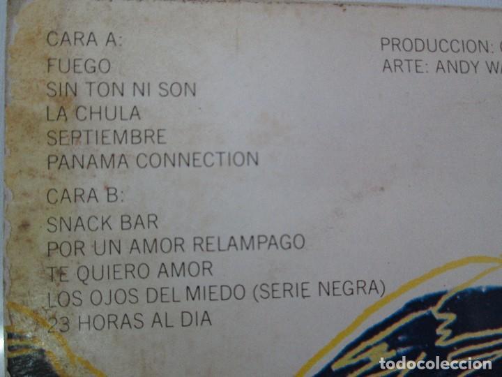 Discos de vinilo: DISCOS DE VINILO. MIGUEL BOSE. SIETE ALBUNES. VER FOTOGRAFIAS ADJUNTAS - Foto 21 - 77469013