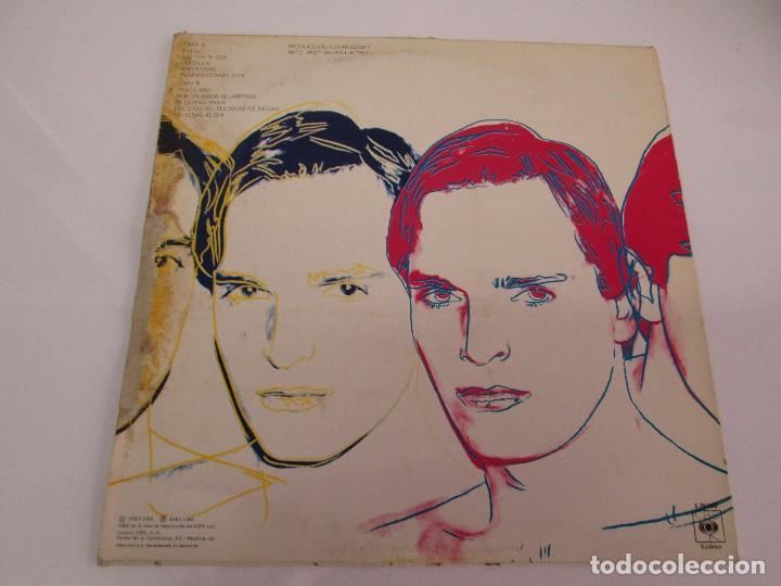 Discos de vinilo: DISCOS DE VINILO. MIGUEL BOSE. SIETE ALBUNES. VER FOTOGRAFIAS ADJUNTAS - Foto 22 - 77469013