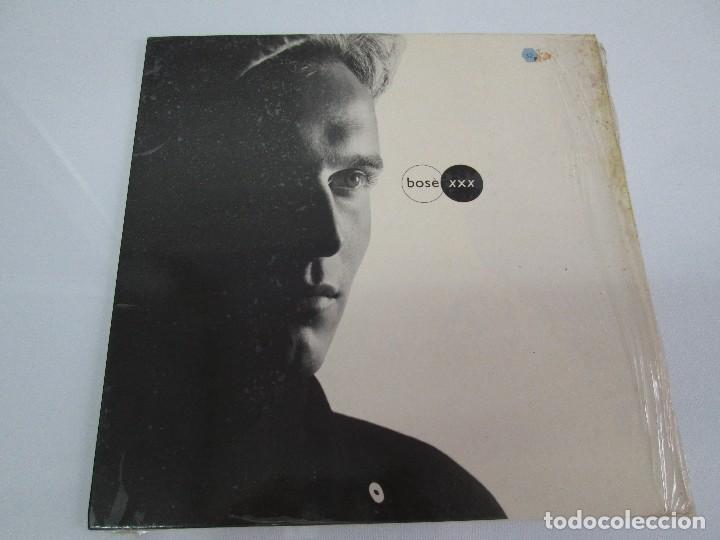 Discos de vinilo: DISCOS DE VINILO. MIGUEL BOSE. SIETE ALBUNES. VER FOTOGRAFIAS ADJUNTAS - Foto 23 - 77469013
