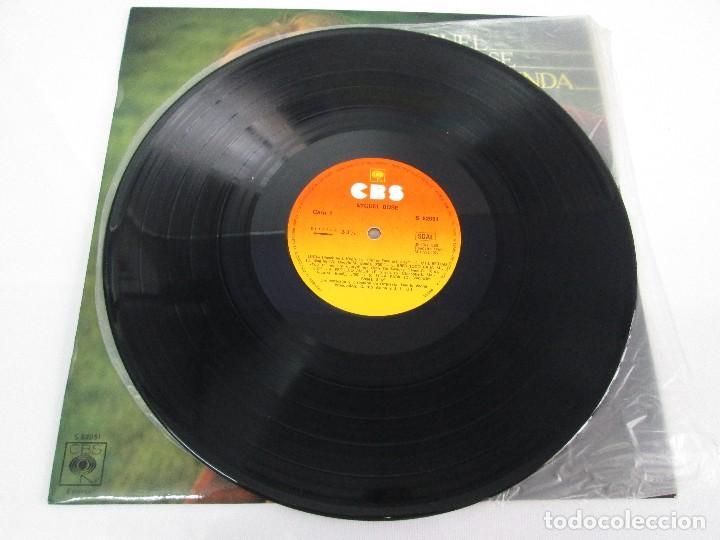 Discos de vinilo: DISCOS DE VINILO. MIGUEL BOSE. SIETE ALBUNES. VER FOTOGRAFIAS ADJUNTAS - Foto 29 - 77469013