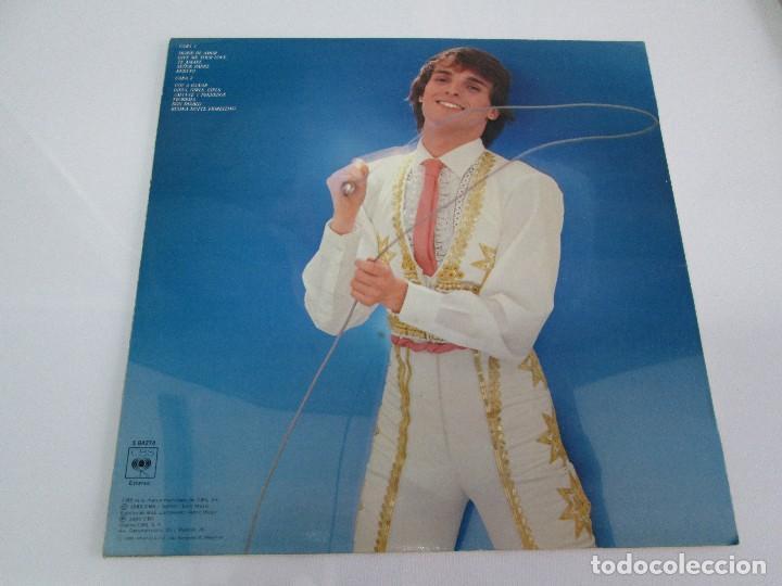 Discos de vinilo: DISCOS DE VINILO. MIGUEL BOSE. SIETE ALBUNES. VER FOTOGRAFIAS ADJUNTAS - Foto 37 - 77469013