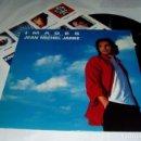 Discos de vinilo: IMAGES THE BEST OF JEAN MICHEL JARRE LP 1991 DREYFUS. Lote 77500665