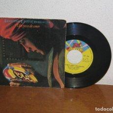 Discos de vinilo: ELECTRIC LIGHT ORCHESTRA 7' 'MEGA RARE VINTAGE SPAIN 1979. Lote 77504973