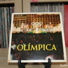 Discos de vinilo: OLÍMPICA -EP- COBLA BARCELONA SPAIN 1968. Lote 77646749