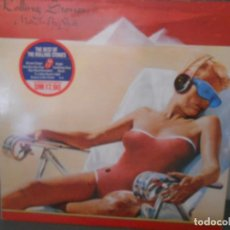 Discos de vinilo: ROLLING STONES - MADE IN THE SHADE. Lote 77724581