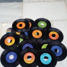 Discos de vinilo: LOTE DE 20 DISCOS DE DIFERENTES AUTORES AÑOS 70. Lote 77734013