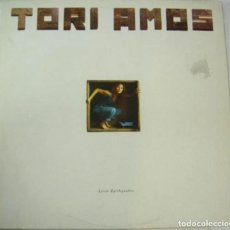 Discos de vinilo: TORI AMOS - LITTLE EARTHQUAKES - EAST WEST - MADE IN GERMANY 1991. Lote 77753209