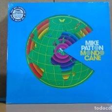 Discos de vinilo: MIKE PATTON - MONDO CANE - IPECAC RECORDINGS IPC 119LP - 2016 - EDICION UK. Lote 77853421