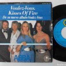 Discos de vinilo: ABBA 1979 VOULEZ-VOUS. Lote 77860947