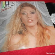 Discos de vinilo: MARIA JIMENEZ FRENTE AL AMOR LP 1981 MOVIEPLAY EDICION ESPAÑOLA SPAIN PROMO. Lote 77869881