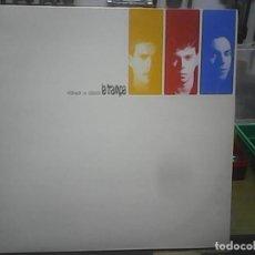 Discos de vinilo: LA TRAMPA VOLVER A CASA. Lote 77918821