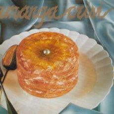 Discos de vinilo: LP PAU RIBA AMARGA CRISI 1981 (DISC COMPROVAT, EN BON ESTAT AMB ELS ENCARTS, VEURE FOTOS ESCÀNER). Lote 77940653