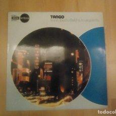 Discos de vinilo: FRANK CHACKSFIELD Y SU ORQUESTA TANGO LP. Lote 77960597