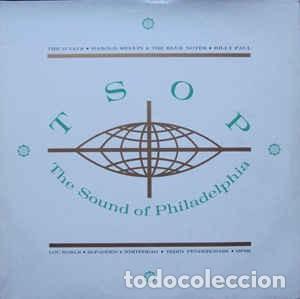 VARIOUS - T.S.O.P THE SOUND OF PHILADELPHIA (2XLP, COMP) (Música - Discos - LP Vinilo - Funk, Soul y Black Music)