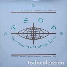 Discos de vinilo: VARIOUS - T.S.O.P THE SOUND OF PHILADELPHIA (2XLP, COMP) . Lote 78043701