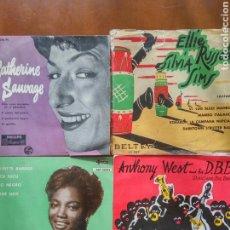 Discos de vinilo: LOTE VINILO 45 RPM. Lote 78139982