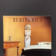 Discos de vinilo: MAXI SINGLE EURYTHMICS - BEETHOVEN 1987. Lote 78163073