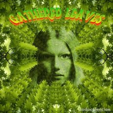 Discos de vinilo: GATHERED LEAVES (A PTOLEMAIC TERRASCOPE SAMPLER) (SB023 LP, LTD, GREEN VINYL, 200 COPIAS, 2016) . Lote 78233881