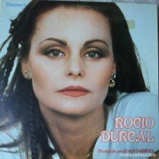 Discos de vinilo: ROCÍO DÚRCAL - VOL. 4 - CUANDO EL DESTINO - EDICIÓN DE 1980 DE ESPAÑA. Lote 78268137
