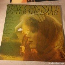 Discos de vinilo: DISCO LP RAY CONNIFF´S. Lote 78279709