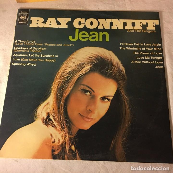 DISCO LP RAY CONNIFF´S (Música - Discos - LP Vinilo - Orquestas)