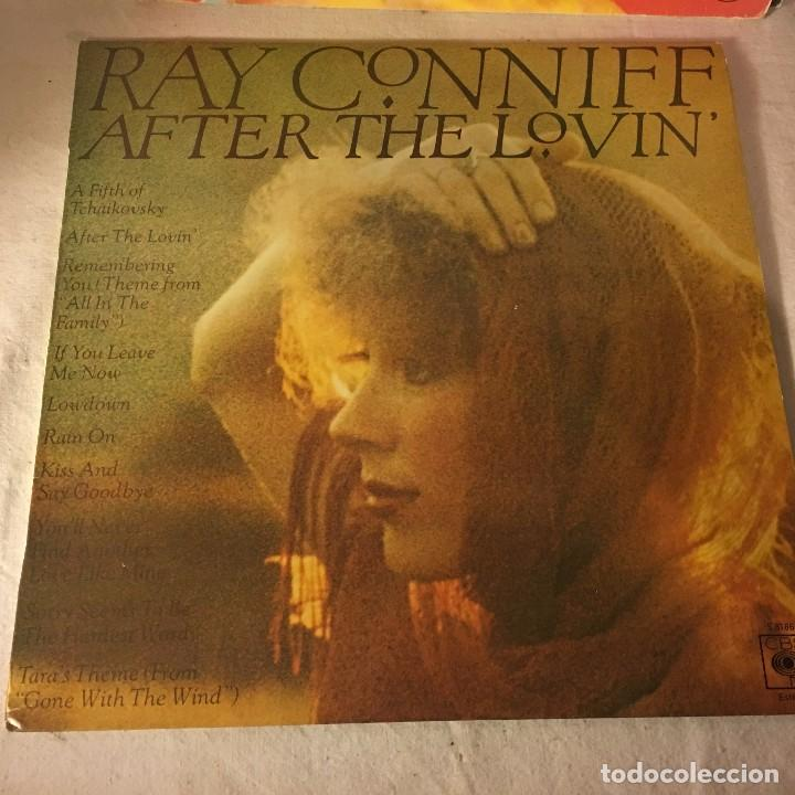 DISCO LP RAY CONNIFF´S (Música - Discos - LP Vinilo - Orquestas)